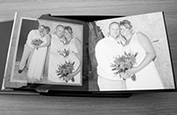 Our Wedding Album Designs